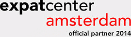 Expatcenter Amsterdam Partnership