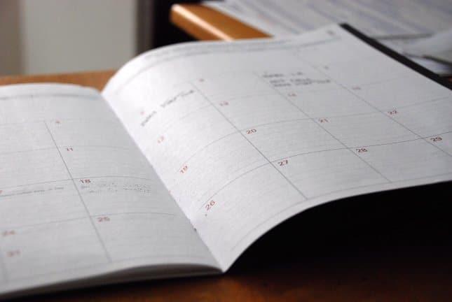 Is Bevrijdingsdag (5 mei) een officiële vrije dag?