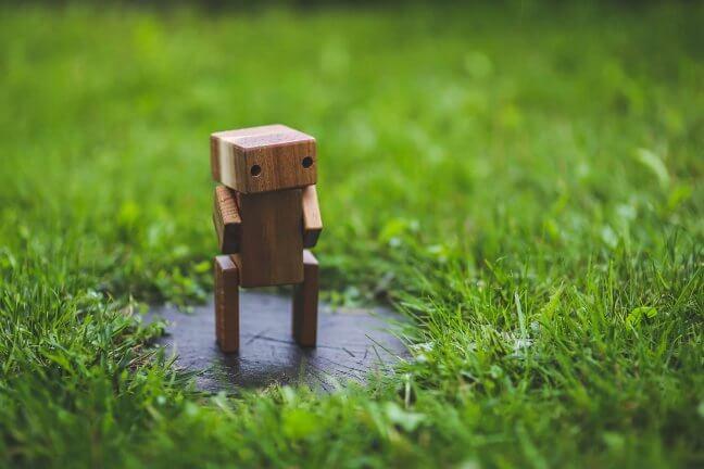Zijn er over 15 jaar nog banen met de komst van al die robots?