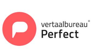 Wij geven het woord aan… Vertaalbureau Perfect