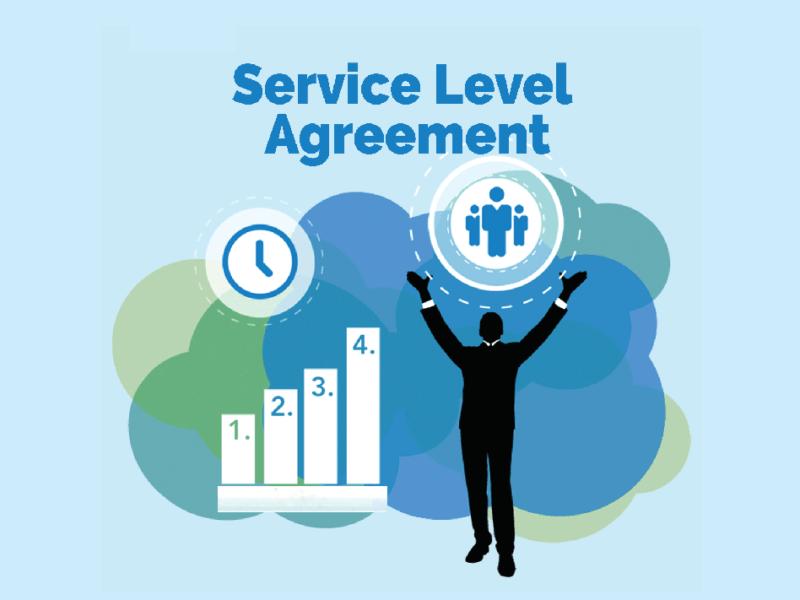 De toegevoegde waarde van een Service Level Agreement
