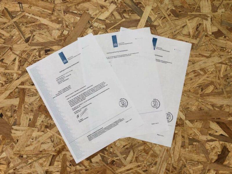 WePayPeople ontvangt Gedragsverklaring Aanbesteden (GVA)