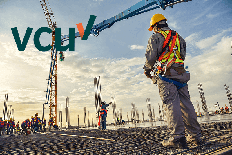 Waarde aan de veiligheid en gezondheid in de bouw en techniek, WePayPeople is opnieuw VCU gecertificeerd