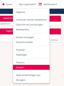 Status Fasentelling (NBBU) nu ook eenvoudig checken in portal WePayPeople