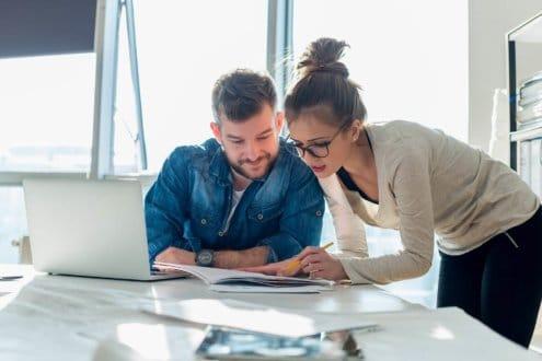 Personeel aannemen als zzp'er, met beperkt werkgeversrisico