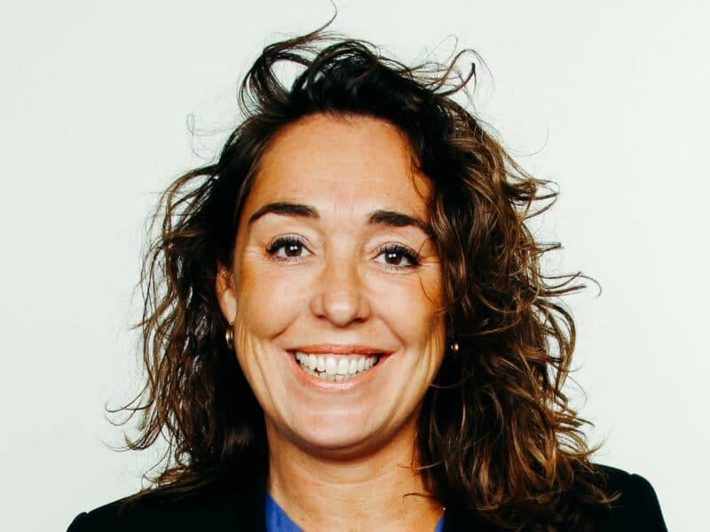 Interview met Mareille van Osselen